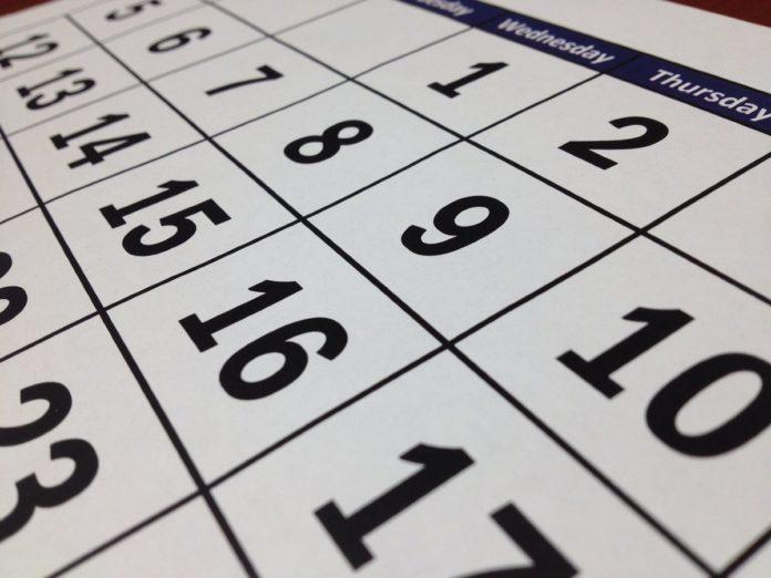 ¿Cuántos días de descanso tienes según tu antigüedad?