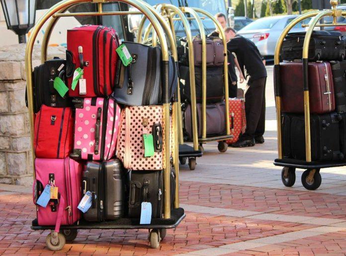Tips para empacar ligero y no pagar exceso de equipaje