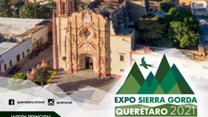 expo sierra gorda 2021