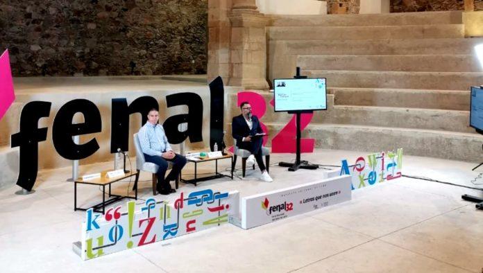 Feria Nacional del Libro de León 2021