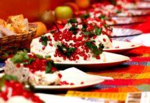 Festival de Chiles en Nogada