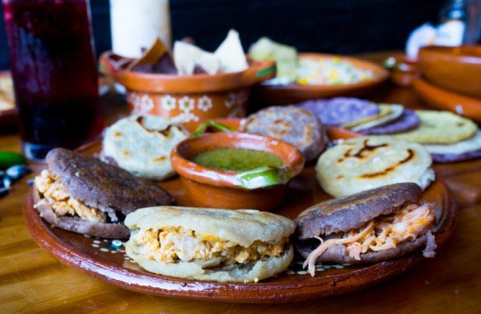 Festival del maíz, la gordita y la enchilada 2021, un evento con mucho sabor