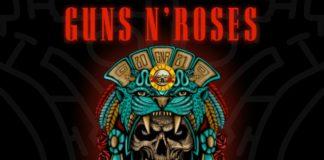 Vuelve Guns N' Roses a México y anuncia tres fechas