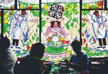 Hostería Santo Domingo: El restaurante más antiguo de la capital del país