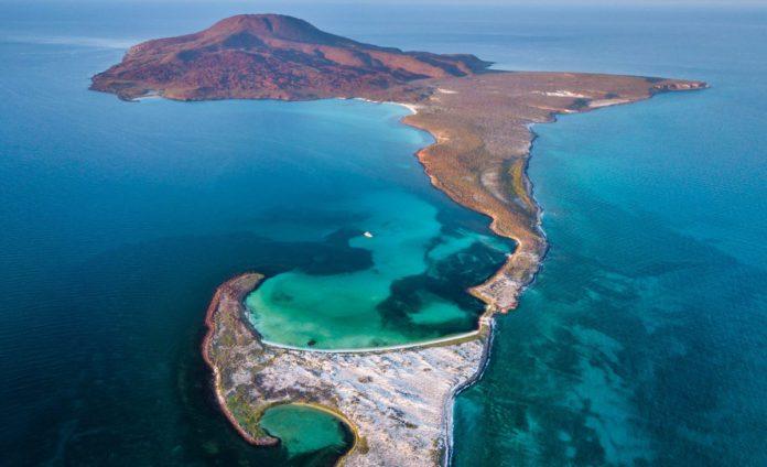 Isla Coronado, un secreto bien guardado de Baja California Sur