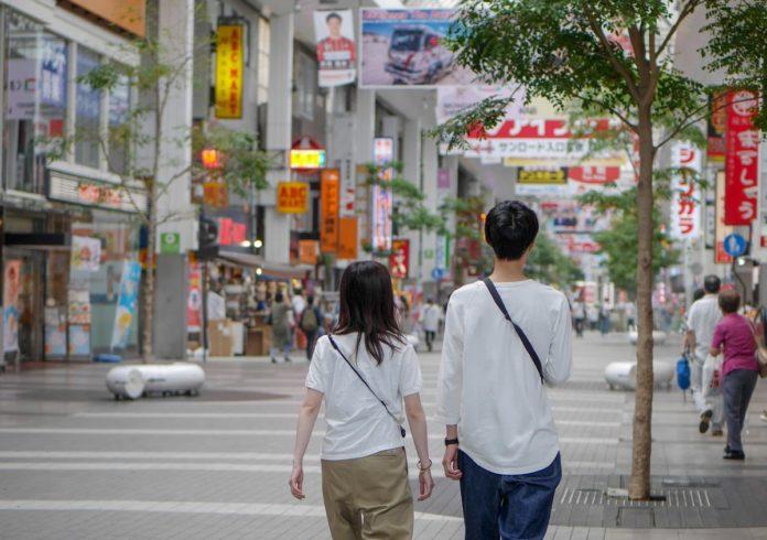 Cosas que nunca debes hacer al viajar a Japón