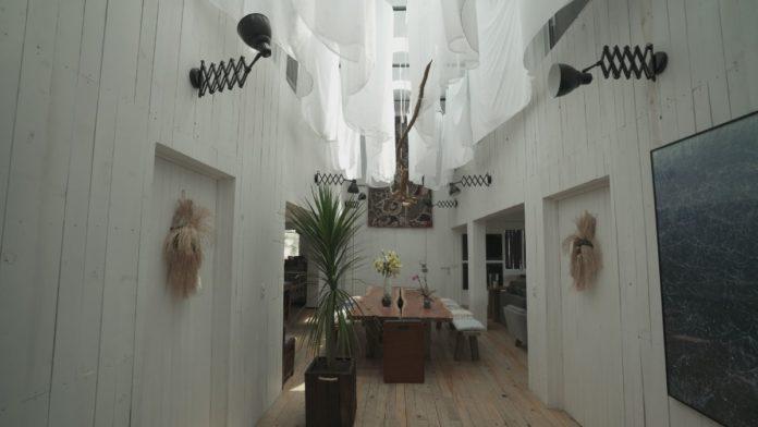 Nakamura: la casa Samurái de JapoNeza que debes conocer