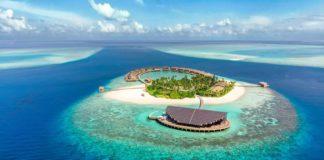 Kudadoo Maldives: el lujo en su máxima expresión en medio del océano
