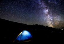 Lluvia de estrellas Alfa Capricórnidas