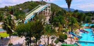 Maguey Blanco, el sitio perfecto para una escapada de fin de semana