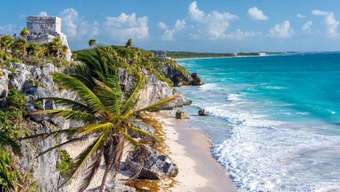 mejores playas del mundo 2021