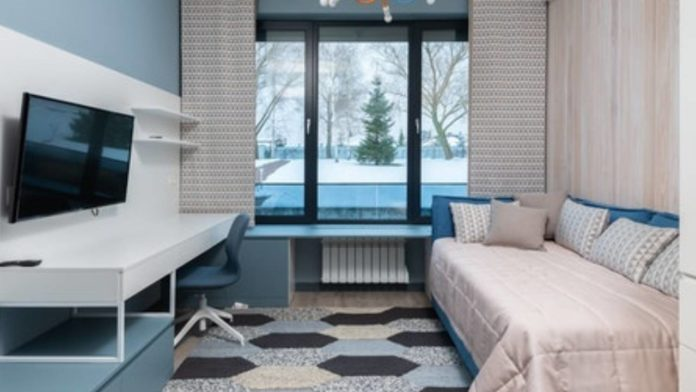mini apartamentos