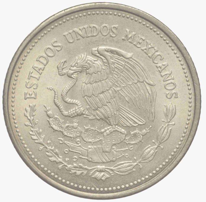 moneda de la Independencia de México
