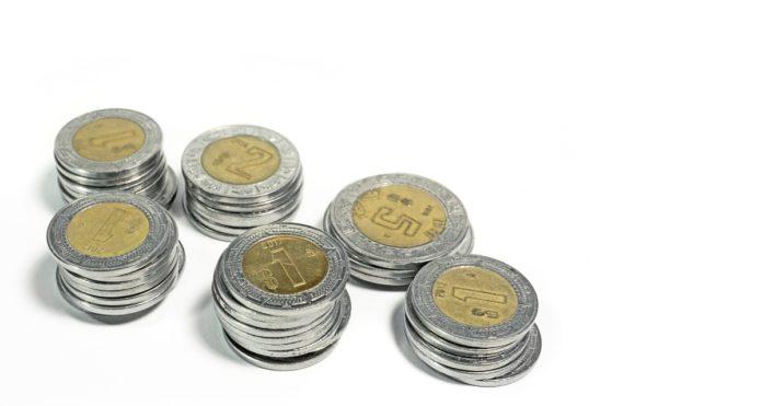 Las monedas de 1, 2 y 5 pesos podrían valer juntas hasta 42 mil pesos