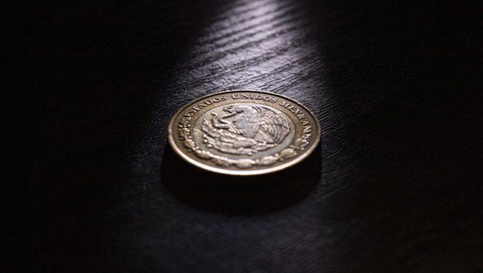 Monedas antiguas de México