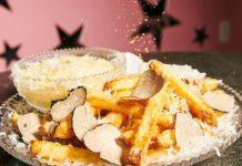 Esto cuestan las papas fritas más caras del mundo, ¿Te las comerías?