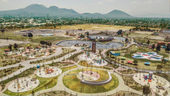 Parque Cuitláhuac: El basurero que se convirtió en pulmón de la CDMX