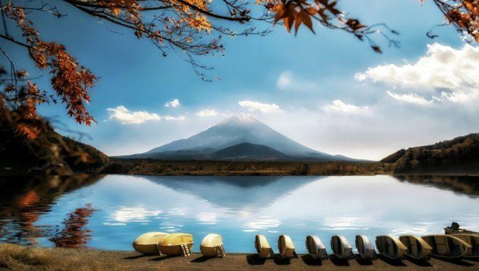 Parque Nacional Fuji-Hakone-Izu