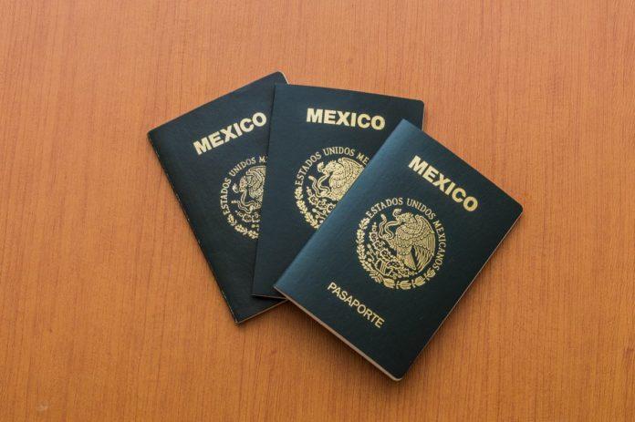 Pasaporte: ¿Cuántos tipos hay en México y cuáles son?
