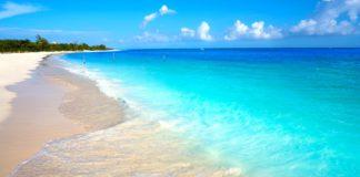 Playa Del Secreto en Riviera Maya
