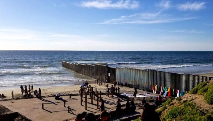 Playas de Tijuana Baja California