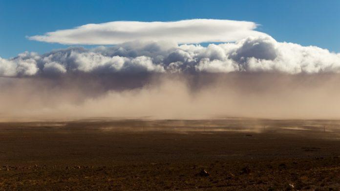 ¿Polvo del Sahara en México? Conoce más sobre este fenómeno natural