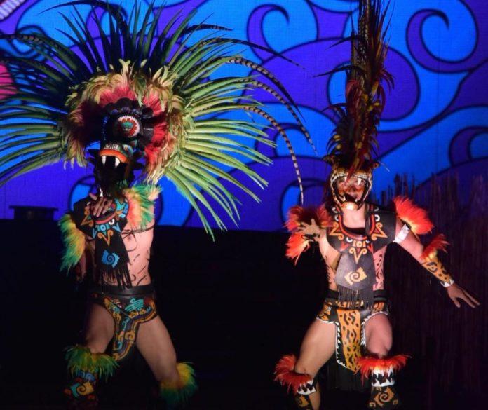 Prehispánica, el evento para recordar nuestras raíces al que debes acudir