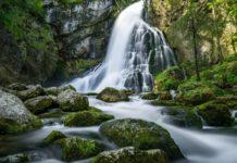 Descubre Puebla a través de 4 increíbles cascadas