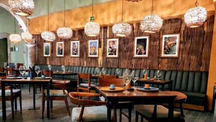 Restaurantes de Guanajuato