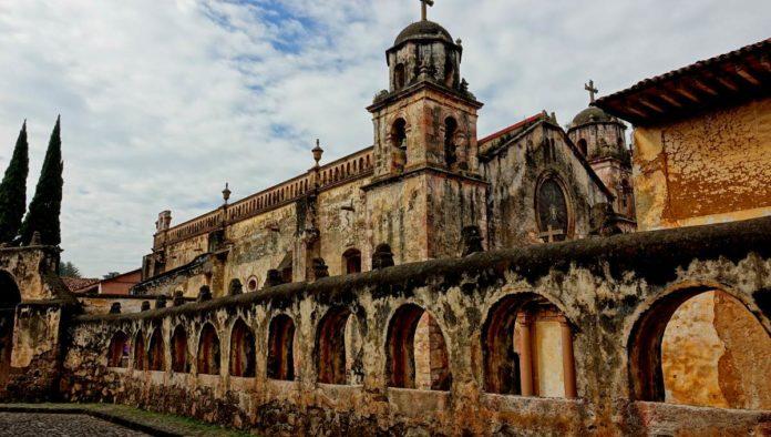 Ruta Don Vasco en Michoacán