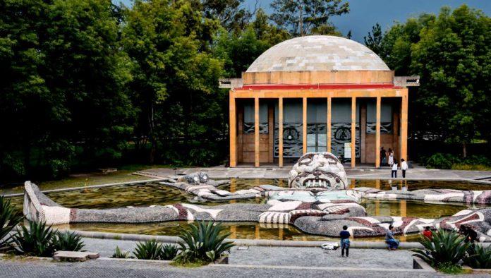 Segunda Sección de Chapultepec