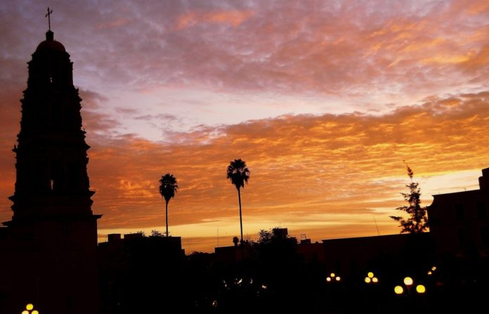 Susticacán, el pueblo que seguro no conocías de Zacatecas