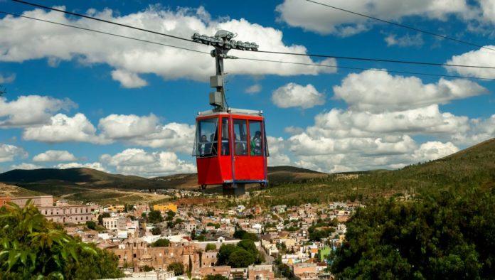 teleféricos populares de México