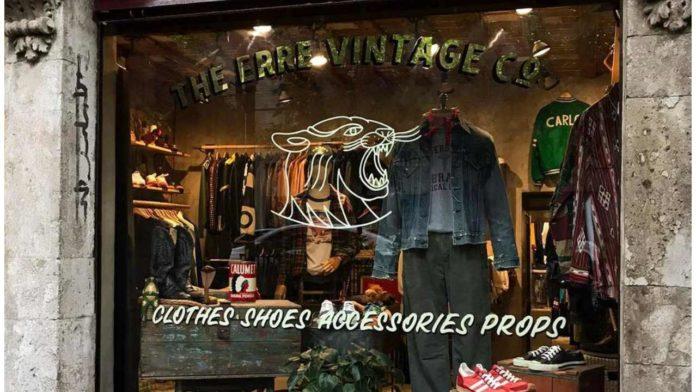 tiendas vintage cdmx