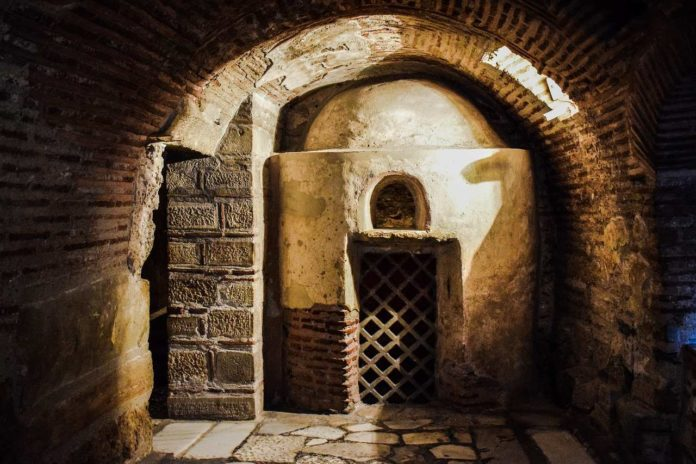 Tizimín y las catacumbas de Los 3 Reyes que debes conocer