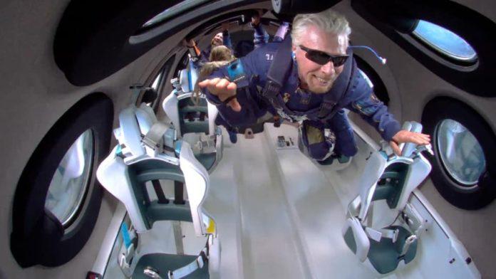 ¿Quieres viajar al espacio? Estos son los requisitos para el turismo espacial