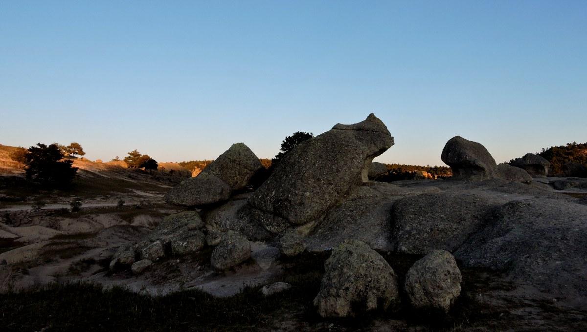 Valle de las Ranas, Creel, Pueblo Mágico de Chihuahua xbox microsoft mexico