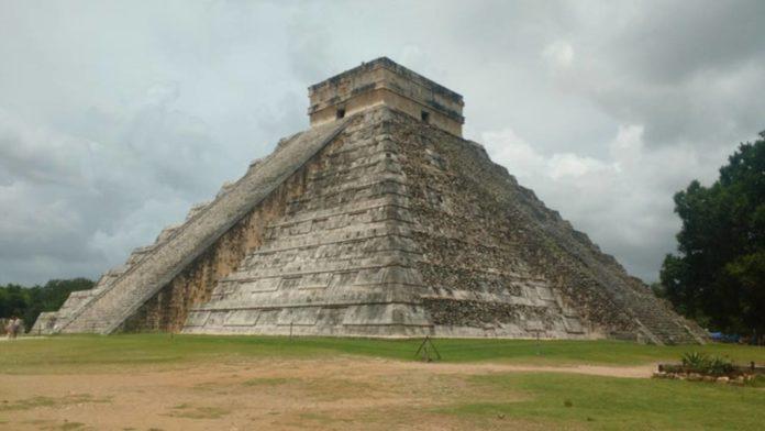 zonas arqueológicas de Yucatán