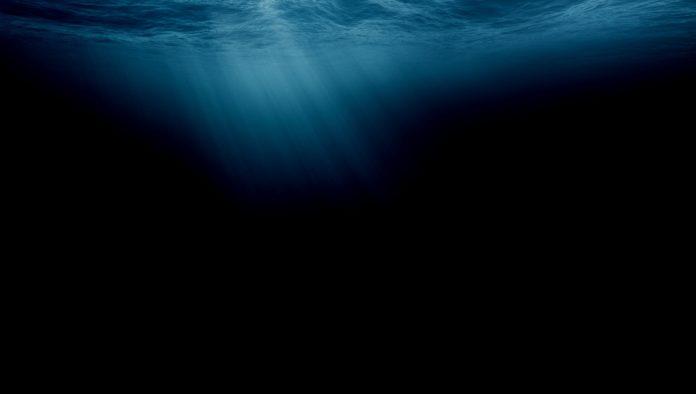 zonas muertas del mar