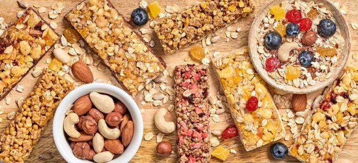 Alimentos que aparentan ser saludables pero no lo son
