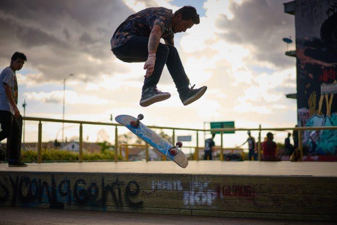 Atlantis, el antiguo parque acuático se convertirá en skatepark