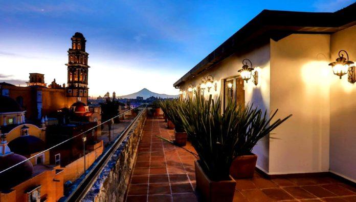 Azul Talavera Hotel