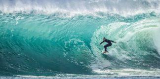 Barra de la Cruz: El paraíso surfer de México