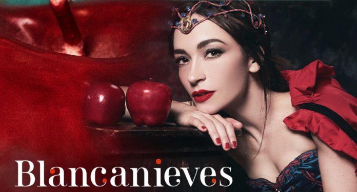 Vive la magia de Blancanieves en Bellas Artes
