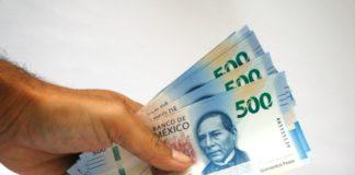 ¿Para qué son las líneas que aparecen en los billetes de 200, 500 y 1000 pesos?