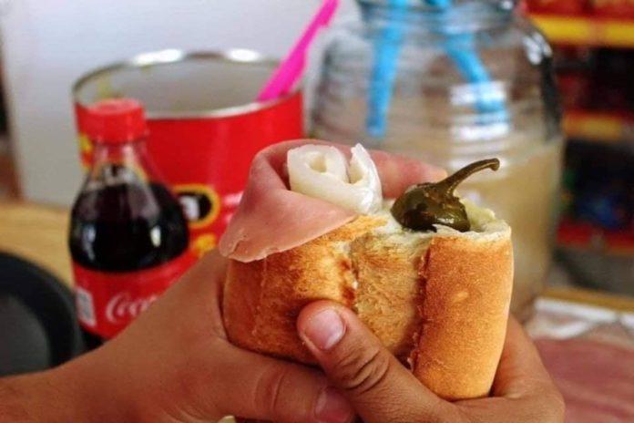 Bolinagres, el picosito manjar zacatecano que no puedes dejar de probar