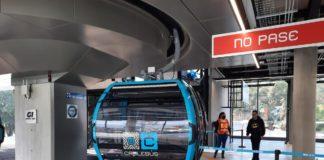 Línea 2 del Cablebús le da a la CDMX Récord Guinness