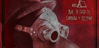 Campamento de Cine de Horror, la experiencia que te pondrá los pelos de punta
