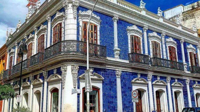 casa de los azulejos tabasco