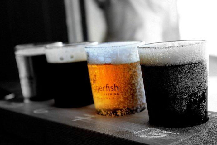 ¿Sabes cuáles y cuántos tipos de cerveza existen? Aquí te decimos